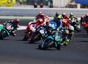 Шестой этап гонки MotoGP: Морбиделли становится победителем гонки в Мизано