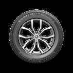 Мишлен представляет новую зимнюю нешипованную шину Michelin X-Ice Snow
