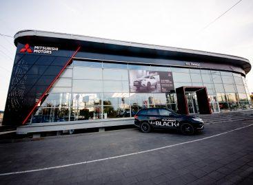 Mitsubishi открывает новые дилерские центры в Тамбове и Липецке