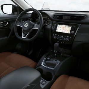 Nissan X-Trail 2020-го модельного года: старт продаж