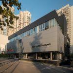 Porsche расширяет дилерскую сеть: Порше Центр Ленинский