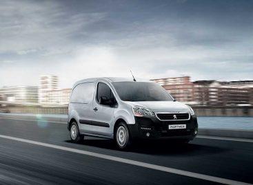 Peugeot Partner российского производства скоро в продаже