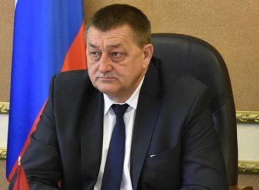 Брянский вице-губернатор уволился после ДТП с участием сына