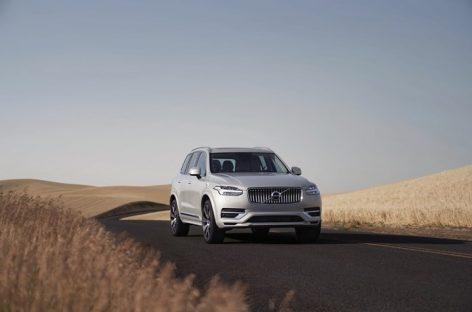 План действий Volvo по борьбе с изменением климата одобрен Science Based Targets Initiative