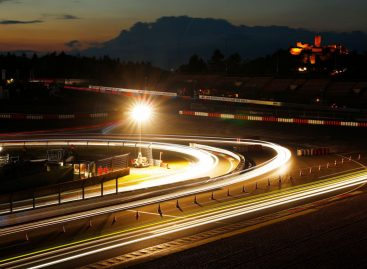 Porsche не отправляет участников 24 часов Ле-Мана на Нюрбургринг