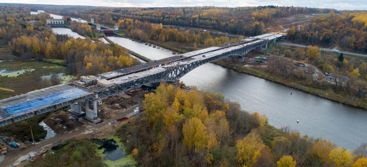 Названа стоимость строительства платной дороги Москва – Казань