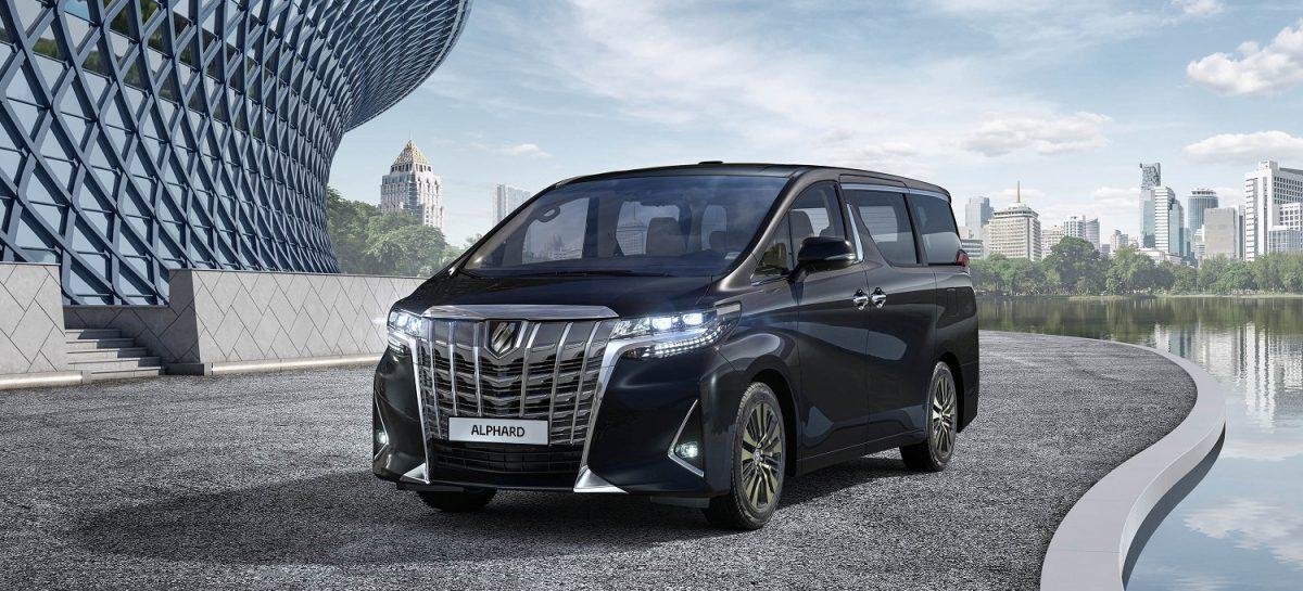 Итоги продаж Toyota: первенство в популярных классах и успешный дебют обновленного Alphard