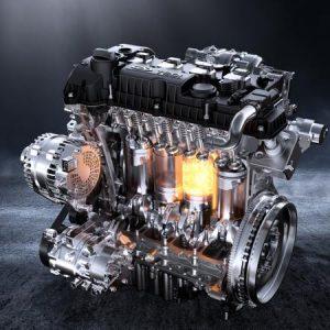 Эволюция двигателей Chery