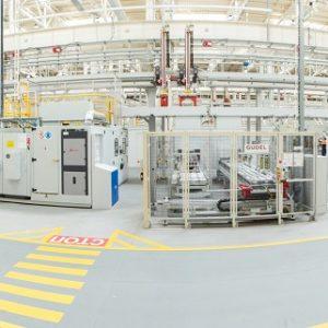 Соллерс Форд сообщает о планах по запуску завода двигателей в Особой экономической зоне «Алабуга»