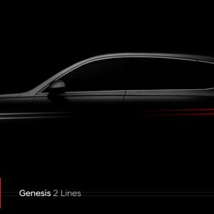 Genesis стал обладателем награды Design Value Award