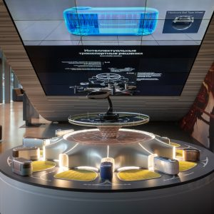 Hyundai Future Mobility: в Hyundai MotorStudio в Москве открылась выставка, посвященная мобильности будущего