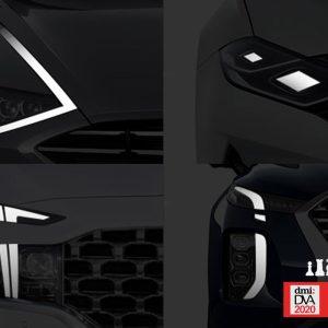 Hyundai получила награду DMI Design Value Awards 2020