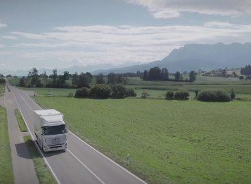 Hyundai представит грузовик XCIENT Fuel Cell в прямом эфире