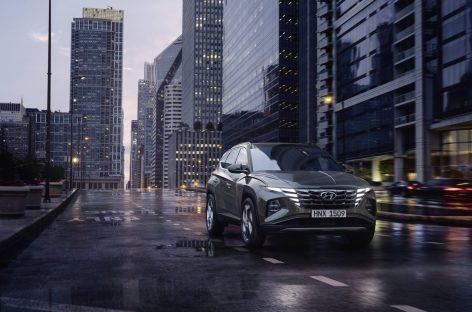 Hyundai и SM Entertainment проведут инновационную виртуальную презентацию нового кроссовера Tucson