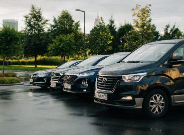 Hyundai – партнер международного форума «Открытые инновации»