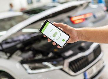 Škoda использует искусственный интеллект для более точной диагностики автомобилей