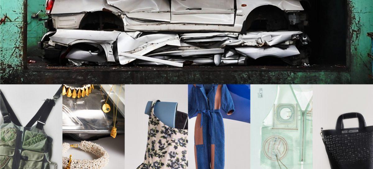 Коллекция Re:Style 2020 от Hyundai меняет представление о будущем экологичного дизайна