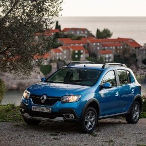 Renault и РН банк сделали онлайн-одобрение кредита полностью дистанционным