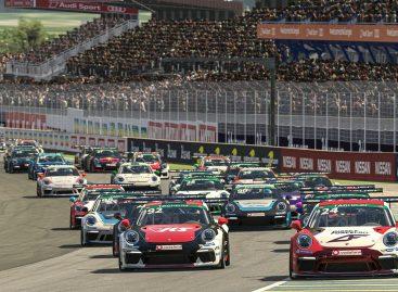 Мировой чемпионат по кибергонкам готовится к третьему сезону в 2021 году