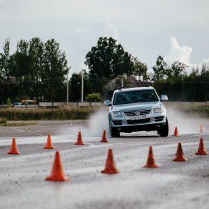 Мишлен в России провела испытания, сравнив шины разных лет и стран производства
