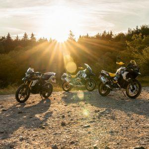 BMW Motorrad представляет новый BMW G 310 GS