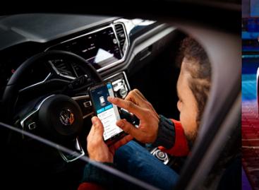 Volkswagen реализует первый пилотный проект в рамках стартап-платформы StartUp Rally