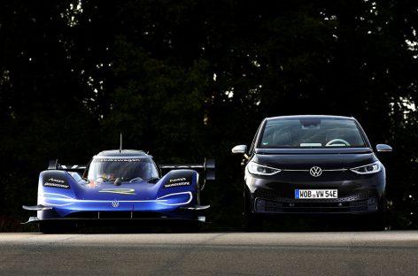 Ромен Дюма: «Автоспорт и серийное производство поддерживают друг друга»