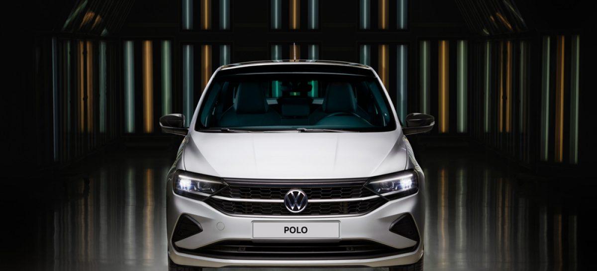Новый Volkswagen Polo с пакетом «Спорт»