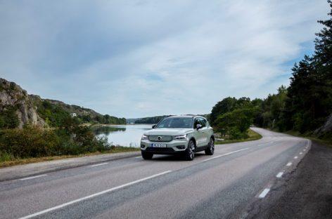 Volvo: технологии должны поддерживать водителей в случае пониженного внимания