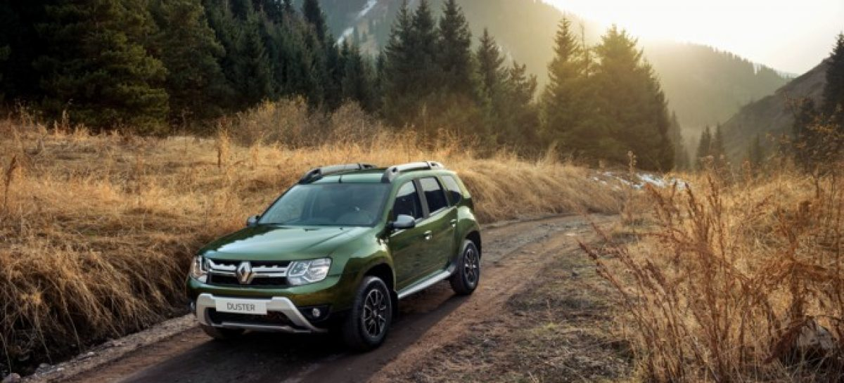 Renault предлагает услугу c фиксированной стоимостью ТО для автомобилей старше трех лет