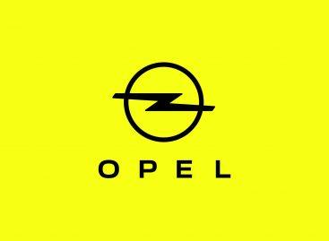 Фирменный стиль: новый образ Opel