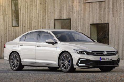 Volkswagen отправит в отставку Arteon и Passat в кузове седан