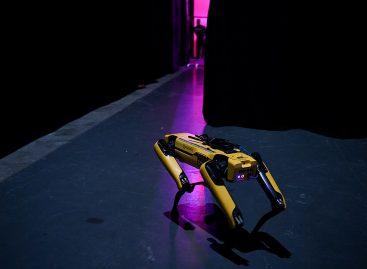 Hyundai может купить разработчика роботов Boston Dynamics