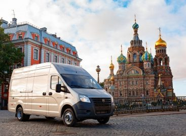 Рынок новых LCV в октябре: ТОП-10 марок и моделей