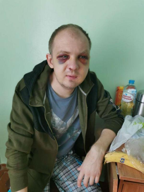 Алексей Лапа