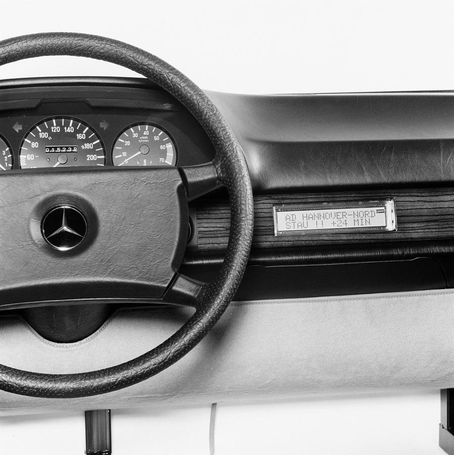 Mercedes-Benz 307 E