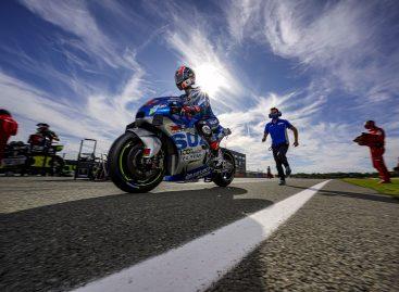 Suzuki лидирует в чемпионате MotoGP по итогам этапа Гран-при в Испании