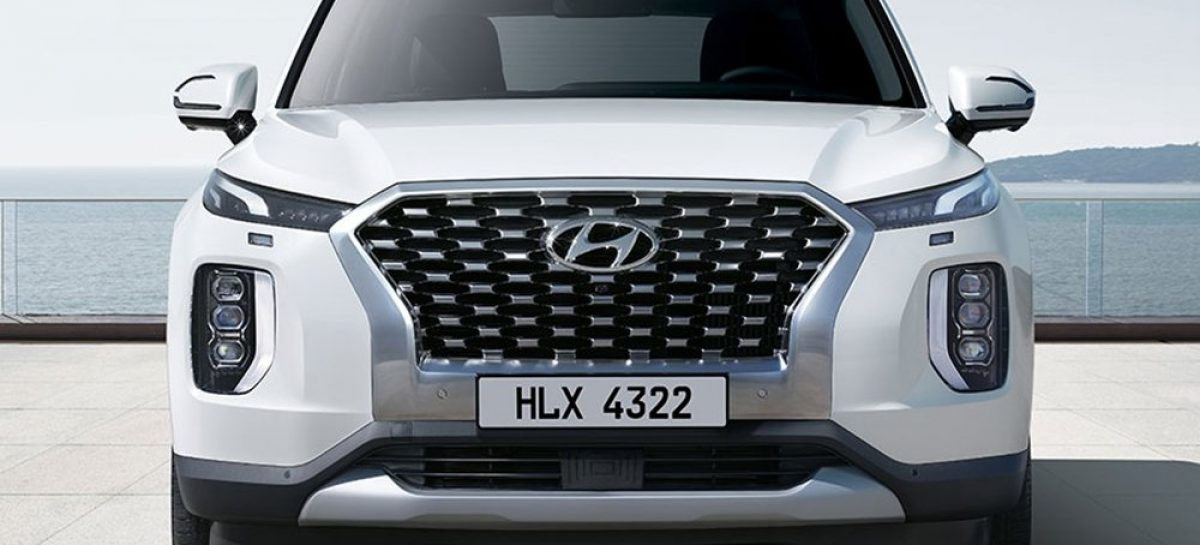 Hyundai нашел причину неприятного запаха в Palisade
