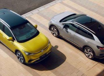 «Электрическая восьмерка» от Volkswagen – уже через 4 года