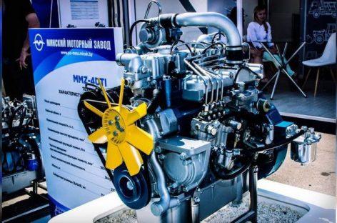 Новый турбодизель для УАЗов из Минска станет серийным в 2021 году