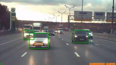 Патрульные автомобили ГИБДД РФ оснастят камерами фиксации нарушений
