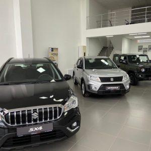 В Республике Татарстан открылся новый дилерский центр Suzuki