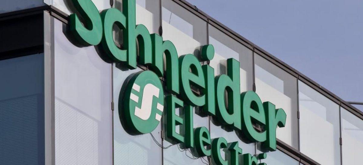 Schneider Electric установила зарядные станции для электромобилей в Посольстве Великобритании в Москве