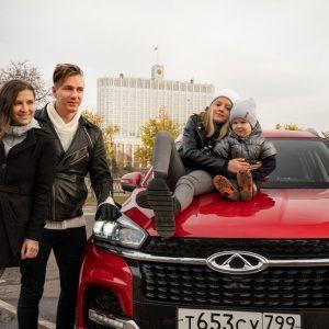 Результаты исследования на тему знания брендов китайских автомобилей и удовлетворенности их эксплуатацией