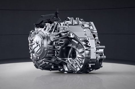 Geely раскрывает информацию о двигателе нового премиального купе-кроссовера Tugella для России