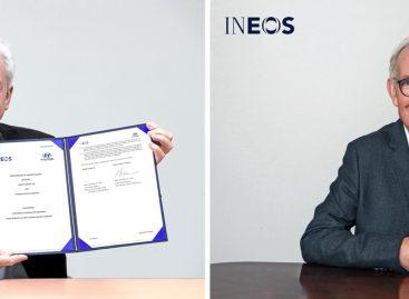 Hyundai и INEOS будут вместе развивать водородную экономику