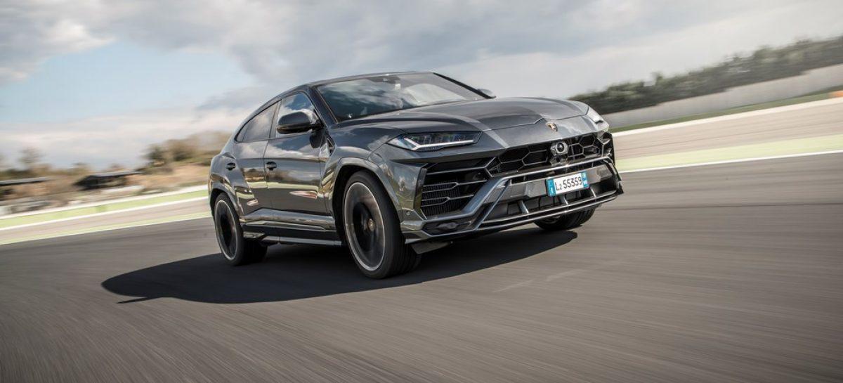 Стефан Винкельман станет новым председателем правления  и исполнительным директором Lamborghini