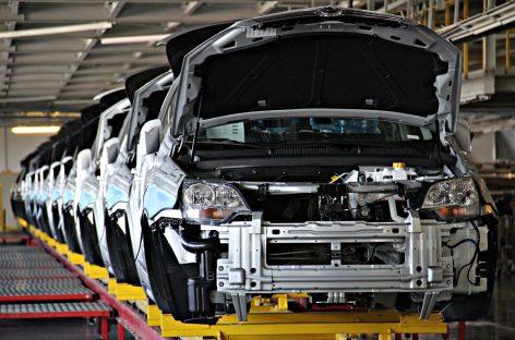 Лукойл наращивает поставки масел в адрес автосборочного производства Автотор