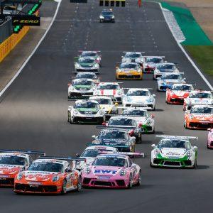 Новые гоночные трассы, новый автомобиль, новые команды