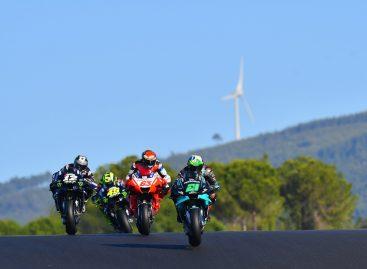 Победителем последнего этапа MotoGP в сезоне 2020 становится Мигель Оливейра